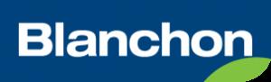 Logo de Blanchon
